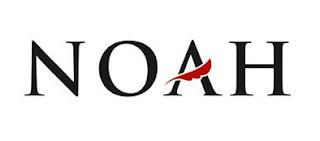 Logo band Noah