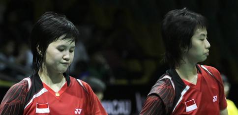 Komala Dewi/Jenna Gozali