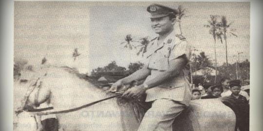 Jenderal Moehammad Jasin. ©buku Gramedia Pustaka Utama/Memoar Jasin Sang Polisi Pejuang